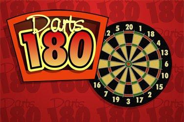 Darts 180  Spielautomat