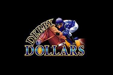 Derby Dollars RTG Spielautomat