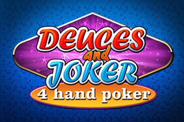 Deuces and Joker MicroGaming Spielautomat