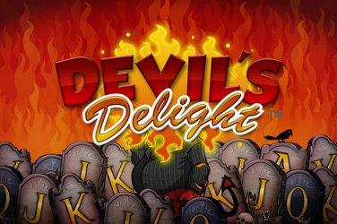 Devils Delight NetEnt Spielautomat