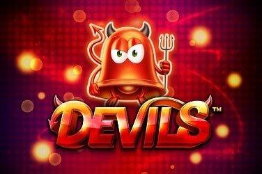 Devils  Spielautomat