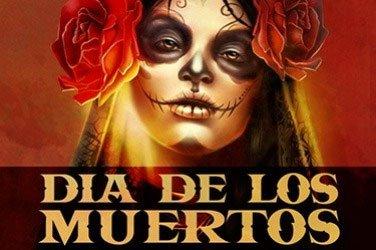 Dia De Los Muertos  Spielautomat