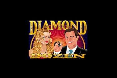 Diamond Dozen RTG Spielautomat