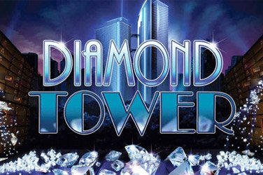 Diamond Tower NextGen Gaming Spielautomat