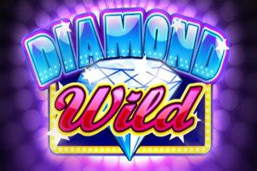 Diamond Wild iSoftBet Spielautomat