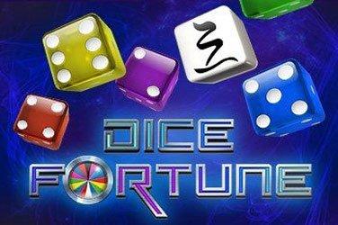 Dice Fortune  Spielautomat