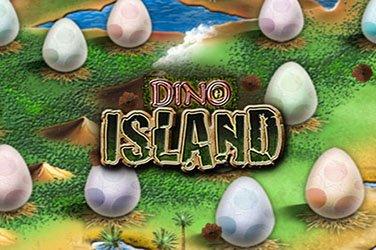 Dino Island RTG Spielautomat