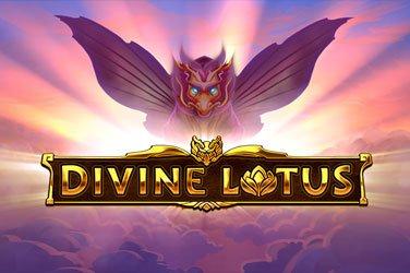 Divine Lotus  Spielautomat