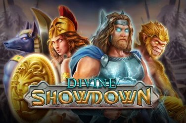 Divine Showdown  Spielautomat