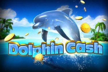 Dolphin Cash Slots Playtech Spielautomat