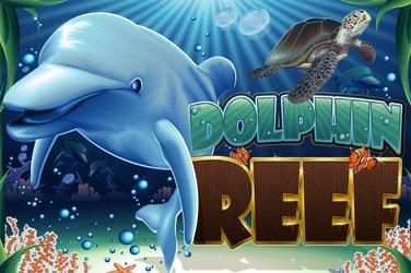 Dolphin Reef NextGen Gaming Spielautomat