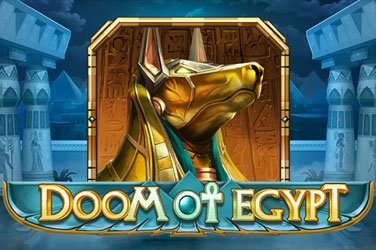 Doom of Egypt  Spielautomat