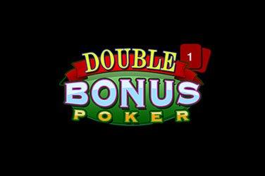 Double Bonus Poker RTG Spielautomat