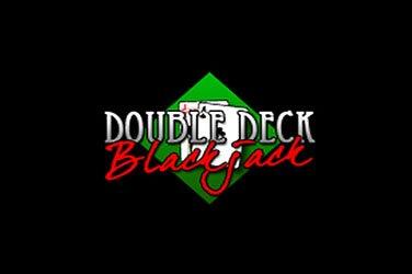 Double Deck Blackjack RTG Spielautomat