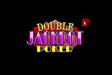 Double Jackpot Poker RTG Spielautomat