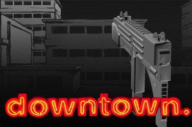 Downtown  Spielautomat