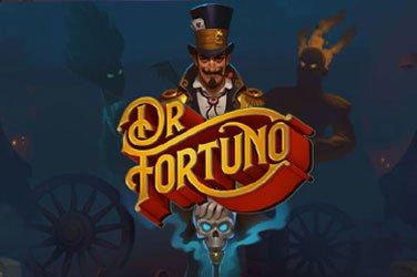 Dr Fortuno Geldspielautomat gratis spielen