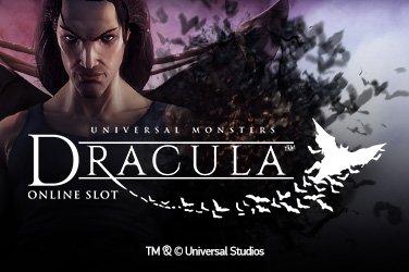 Dracula NetEnt Spielautomat