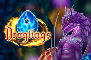 Draglings Yggdrasil Gaming Spielautomat