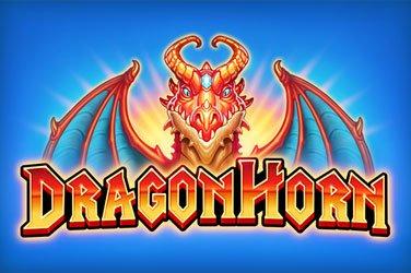 Dragon Horn  Spielautomat