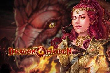 Dragon Maiden Play n GO Spielautomat