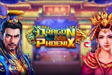 Dragon & Phoenix  Spielautomat