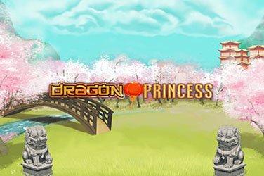 Dragon Princess RTG Spielautomat