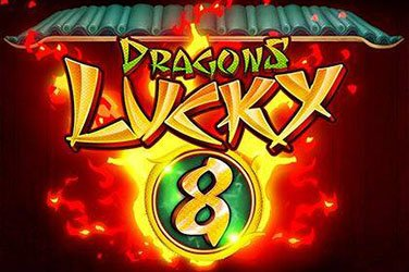 Dragons Lucky 8  Spielautomat