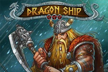 Dragonship Play n GO Spielautomat
