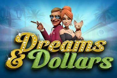Dreams and Dollars  Spielautomat