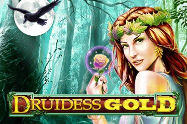 Druidess Gold NYX Interactive Spielautomat