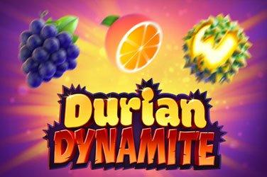 Durian Dynamite  Spielautomat