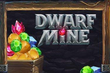 Dwarf Mine Yggdrasil Gaming Spielautomat