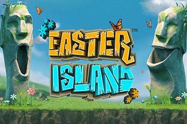 Easter Island Automatenspiel kostenlos ohne Anmeldung