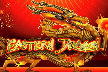 Eastern Dragon NextGen Gaming Spielautomat
