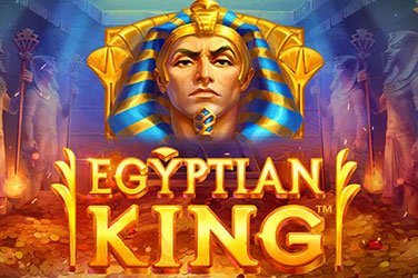 Egyptian King  Spielautomat