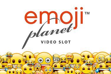 Emoji Planet NetEnt Spielautomat
