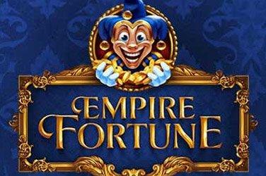 Empire Fortune Spielautomat gratis spielen