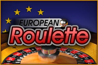 European Roulette  Spielautomat