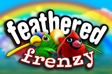 Feathered Frenzy MicroGaming Spielautomat
