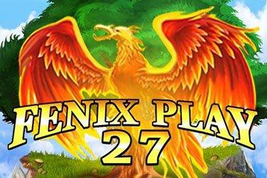 Fenix Play 27 Wazdan Spielautomat