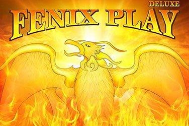 Fenix Play Deluxe Wazdan Spielautomat