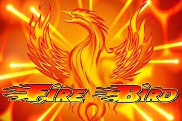Fire Bird Wazdan Spielautomat