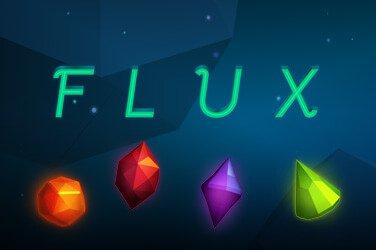 Flux Thunderkick Spielautomat