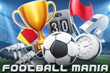 Spiele Football Mania - Video Slots Online