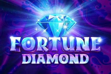 Fortune Diamond iSoftBet Spielautomat