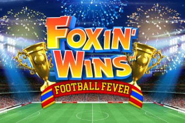 Foxin Wins: Football Fever NextGen Gaming Spielautomat