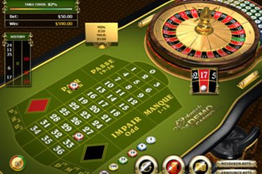 French Roulette Playtech Spielautomat