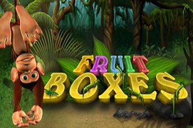 Fruit Boxes iSoftBet Spielautomat