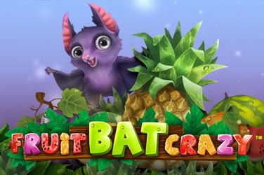 Fruitbat Crazy BetSoft Spielautomat